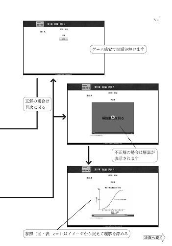 Web版 Hybrid Book 薬理学演習 3