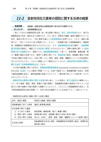 放射線・放射性物質の薬学利用 8