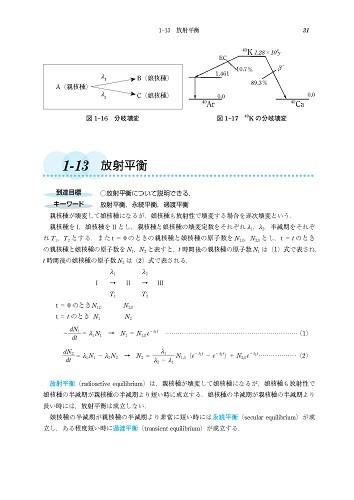 放射線・放射性物質の薬学利用 1