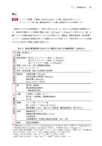 PBLケーススタディー薬物治療学演習 9